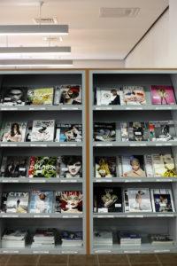 İMA- kütüphane
