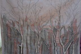 Sonbahar ve Ağaçlar