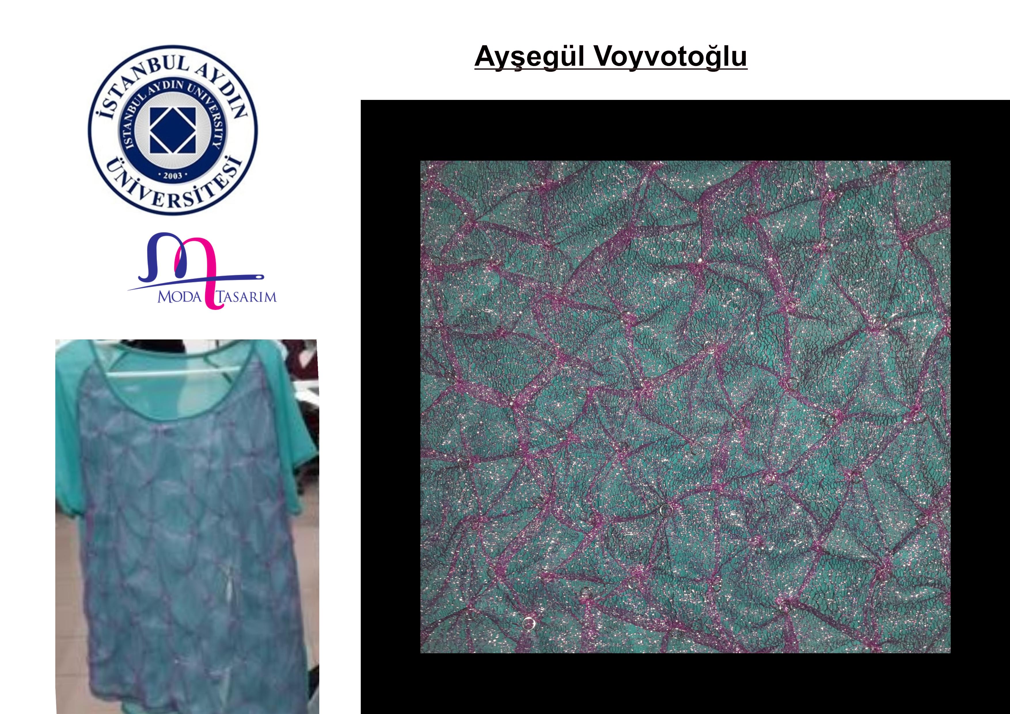 Ayşegül Voyvotoğlu