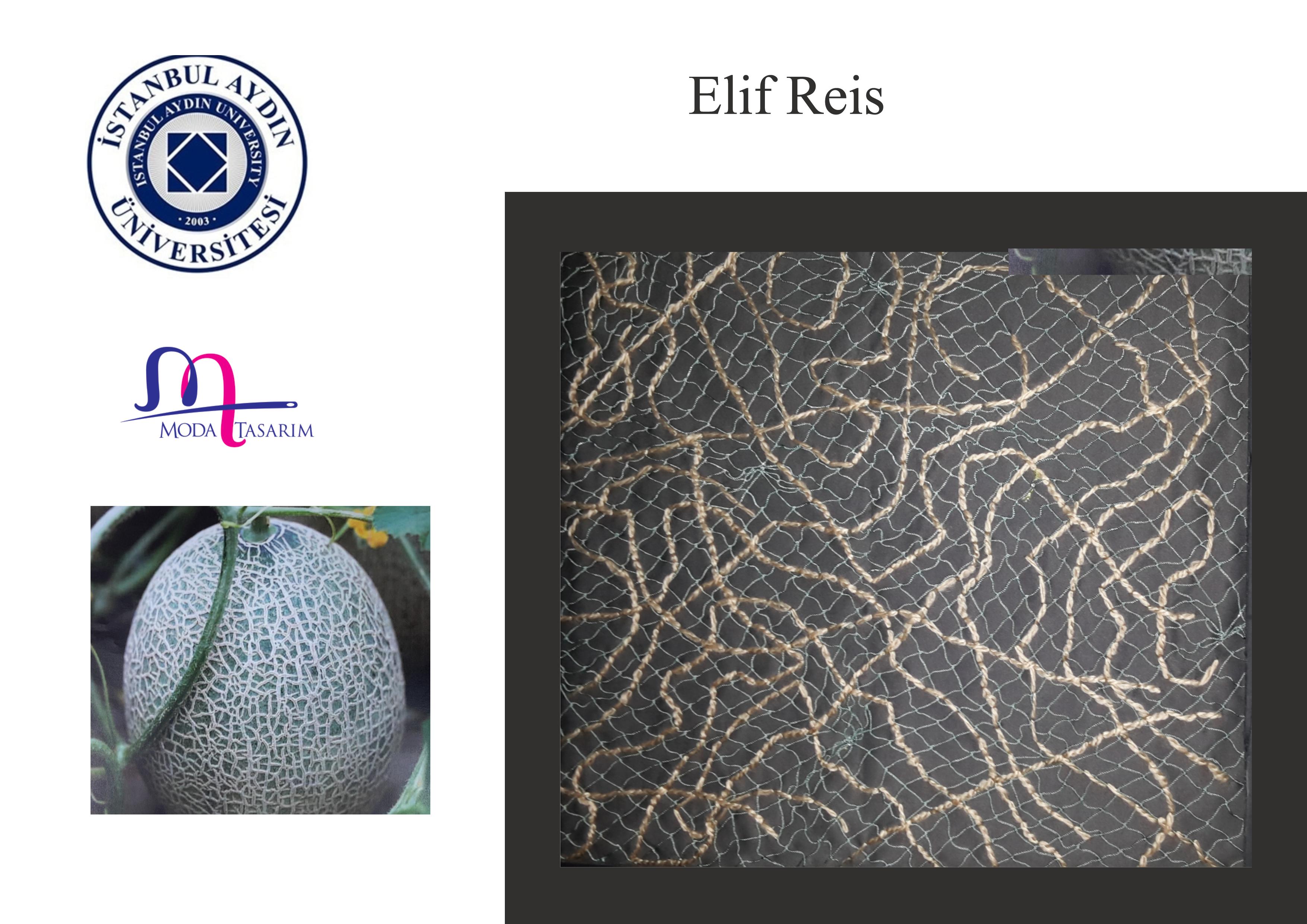 Elif Reis