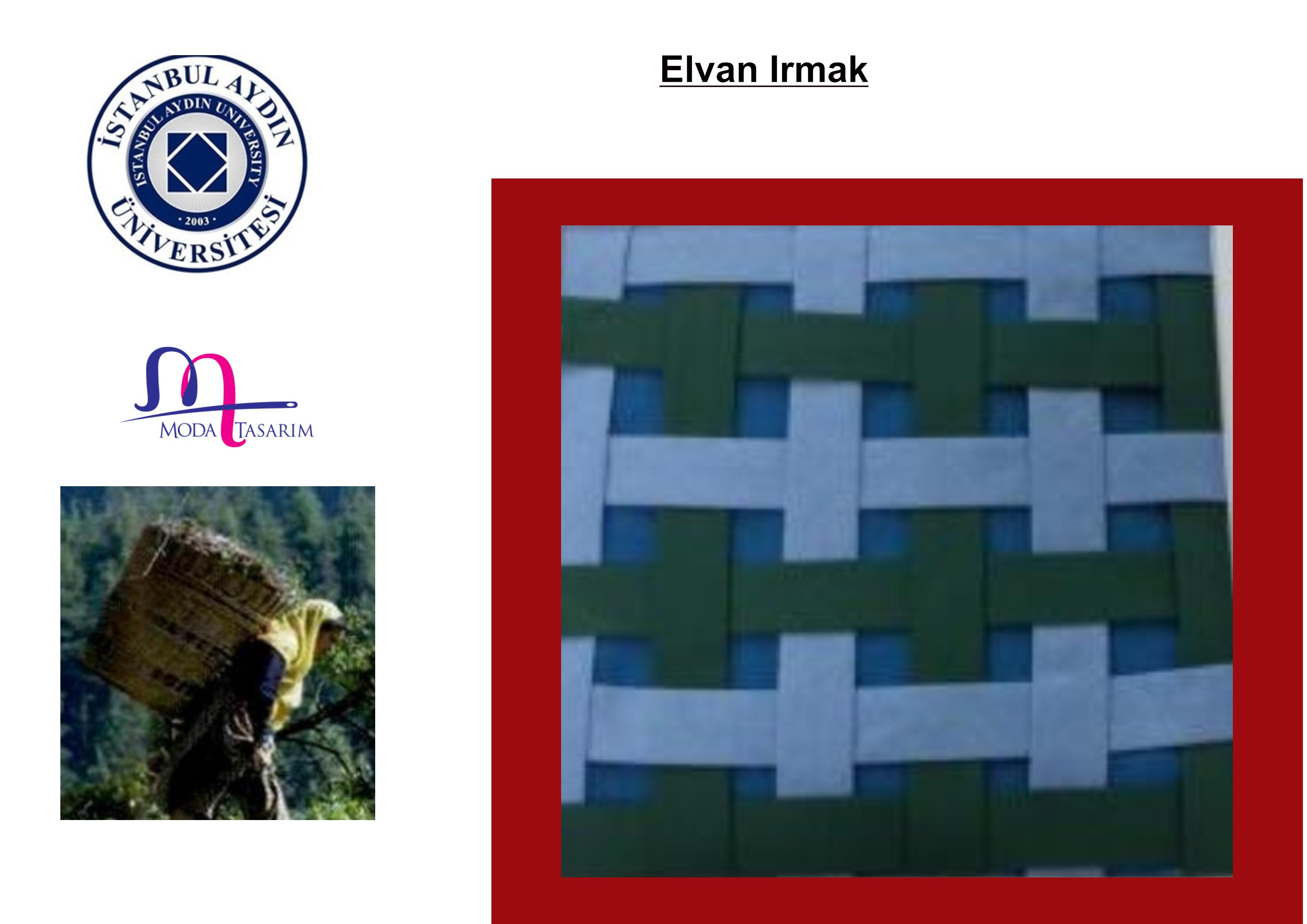 Elvan Irmak