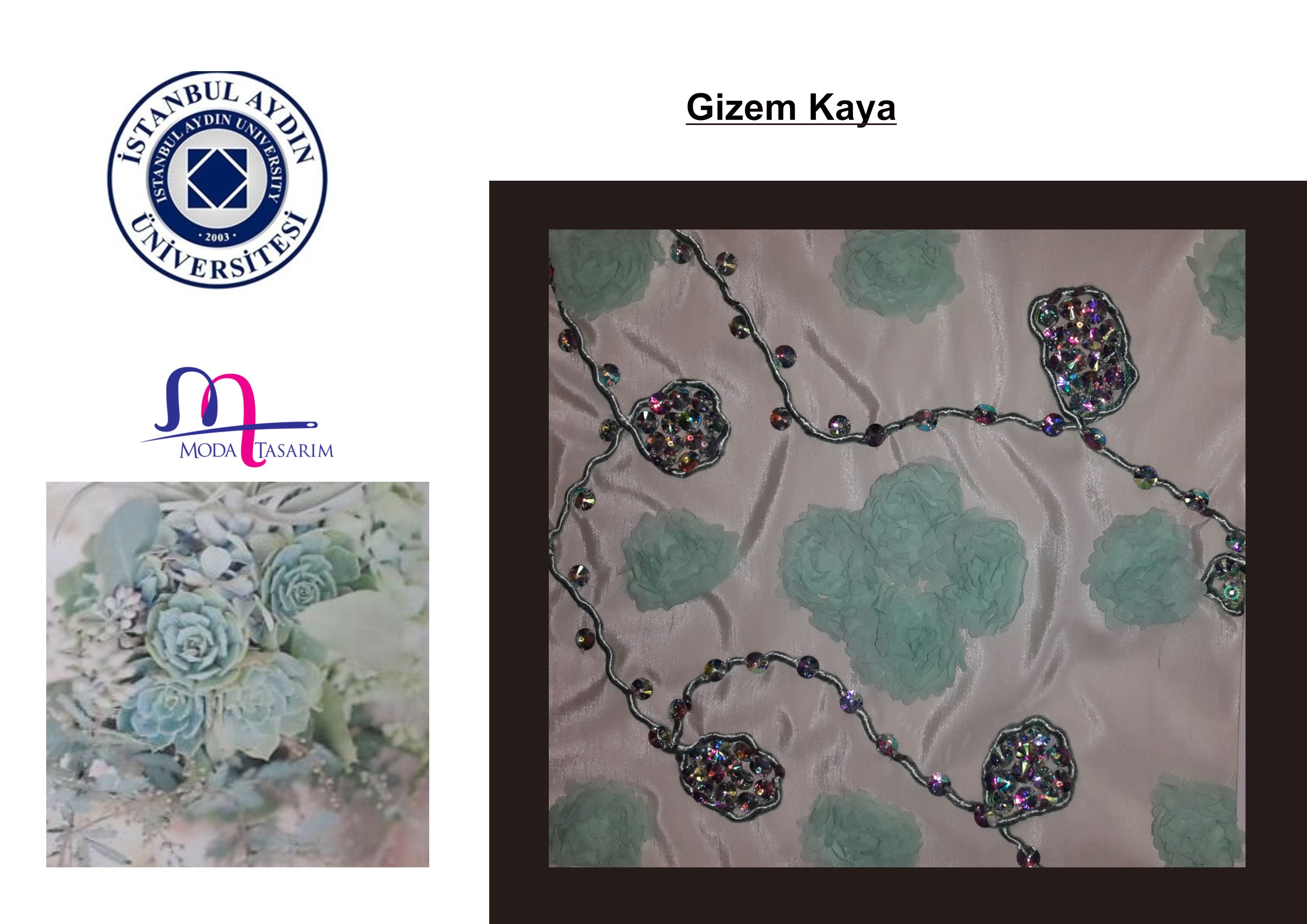 Gizem Kaya