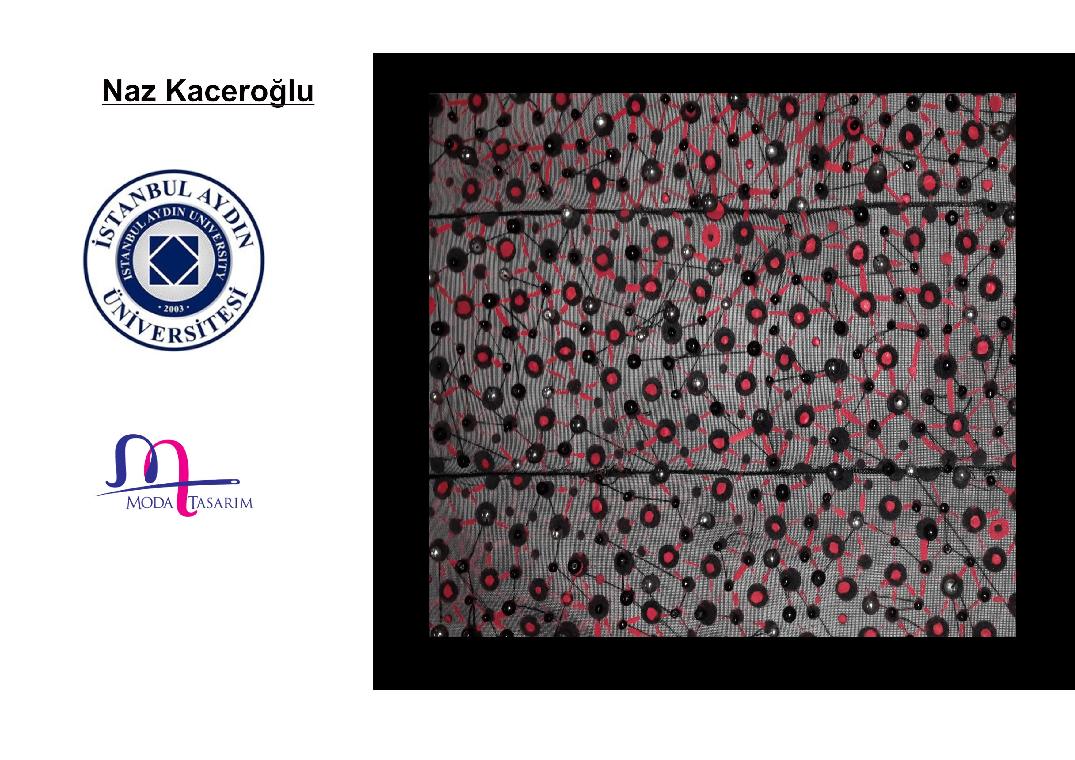 Naz Kaçeroğlu