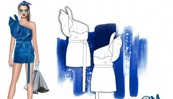 moda tasarım